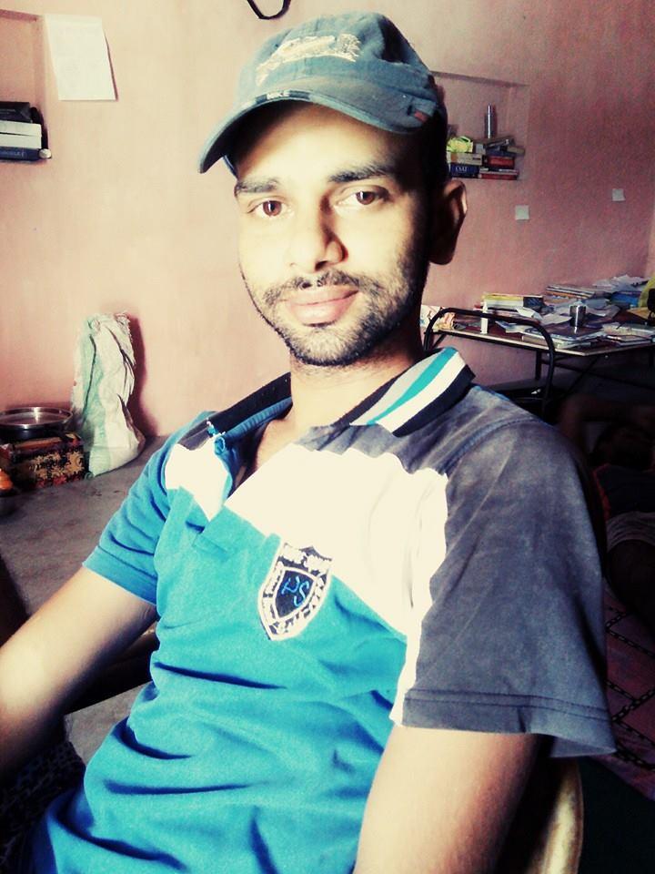 Vishal Shahi